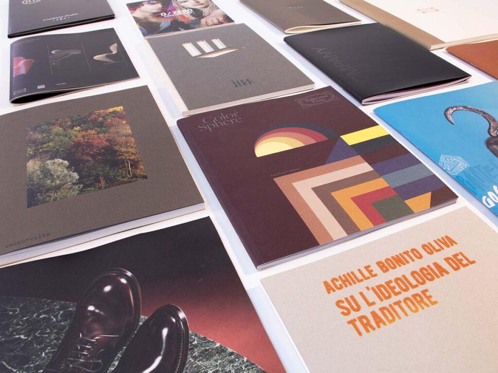 cataloghi brochure